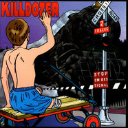 Killdozer / Ritual Device - Killdozer / Ritual Device