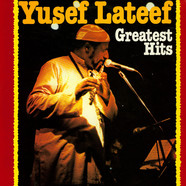 Yusef Lateef - Greatest Hits
