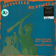Ebo Taylor, Pat Thomas & Uhuru Yenzu - Hitsville Re-Visited