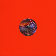 Ricky Corey Collective, The - Who Do You Love