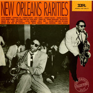 V.A. - New Orleans Rarities