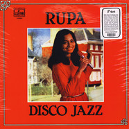 Rupa - Disco Jazz Colored Vinyl Edition