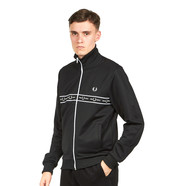 Fred Perry - Taped Chest Track Jacket