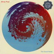 Minor Poet - The Good News EP