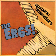 The Ergs! - Upstairs Downstairs