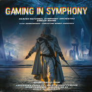 Eimear Noone & Danish National Symphony Orchestro - Gaming In Symphony