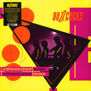 Buzzcocks - A Different Kind Of Tension Yellow Vinyl Edition