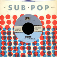 Obits - Let Me Dream If I Want To