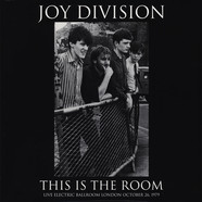 Joy Division - This Is The Room: Live At The Electric Ballroom 1979