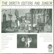 Derita Sisters - United States Of The World