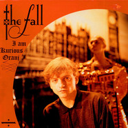 The Fall - I Am Kurious Oranj