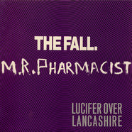 The Fall - Mr. Pharmacist