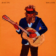 Iron And Wine - Beast Epic Deluxe Edition