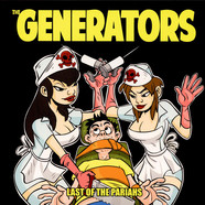 The Generators - Last Of The Pariahs