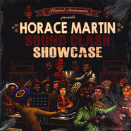 Horace Martin - Sound Clash Showcase