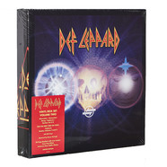 Def Leppard - The Vinyl Collection: Volume Two Limited LP Box