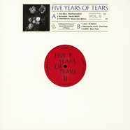 V.A. - Five Years Of Tears Volume 2