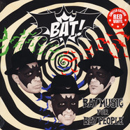 Bat! - Bat Music For Bat People Red Vinyl Edition