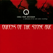 Queens Of The Stone Age - Songs From Amsterdam - A Collection Of Live And Studio Recordings