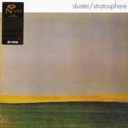 Duster - Stratosphere Black Vinyl Edition
