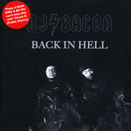 DJ Bacon - Back In Hell / Sure Shot