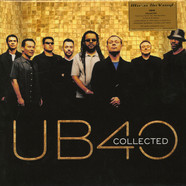 UB 40 - Collected Coloured Vinyl Edition