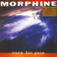 Morphine - Cure For Pain Coloured Vinyl Edition