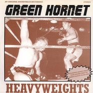 Green Hornet - Heavyweights