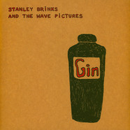 Stanley Brinks & The Wave Pictures - Gin
