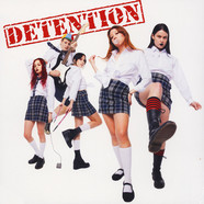 Shitkid - [Detention]
