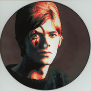David Bowie - Shape Of Things To Come Picture Disc Edition