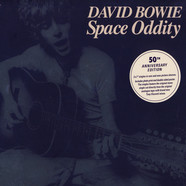 David Bowie - Space Oddity 50th Anniversary EP Edition