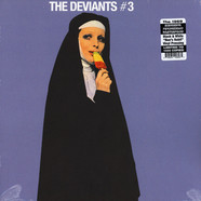 Deviants, The - The Deviants #3