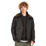 Barbour x Engineered Garments - Upland Wax Jacket