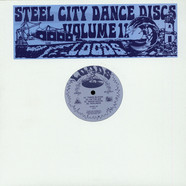 Loods - Steel City Dance Discs Volume 11