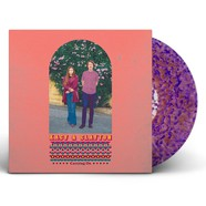 Kacy & Clayton - Carrying On Pink Marbled Vinyl Edition