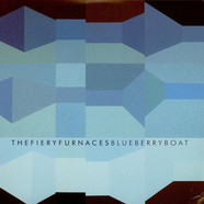 Fiery Furnaces, The - Blueberry Boat