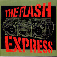 Flash Express, The - Ride The Flash Express