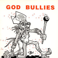 God Bullies - How Low Can You Go