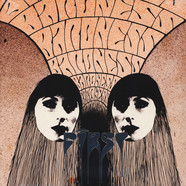 Baroness - First & Second Black Vinyl Edition