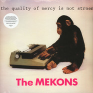 Mekons, The - The Quality Of Mercy Is Not Strnen