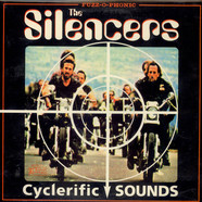 Silencers, The - Cyclerific Sounds