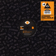 Mothership - Dubby White EP Smallpeople Remix