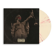 Spax & Brisk Fingaz - Diamanten & Pechstein HHV Exclusive Splattered Vinyl Edition