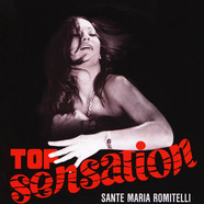 Sante Maria Romitelli - OST Top Sensation / The Seducers: Aldo E Ulla / Beat Del Panfilo