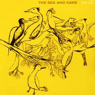 Sea And Cake, The - The Biz White Vinyl Edition