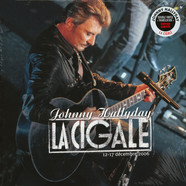 Johnny Hallyday - La Cigale Limited Edition
