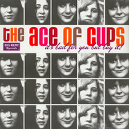 Ace Of Cups, The - It's Bad For You But Buy It! 180g Edition