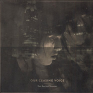 Our Ceasing Voice - That Day Last November