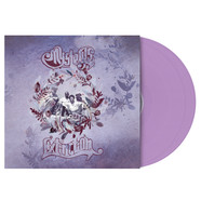 Mysterys Extinction - Mysterys Extinction Colored Vinyl Edition